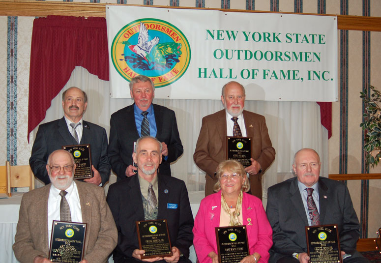 2013 NYSOHOF Inductees